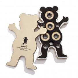 Rodamientos Skate Grizzly  Bear ABEC7 Gold