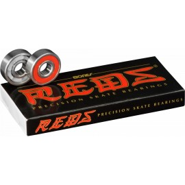 Rodamientos Bones REDS Bearings