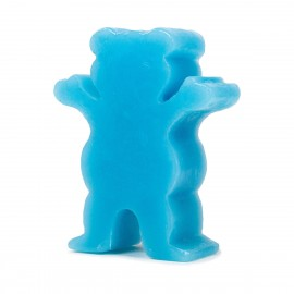 Cera Grizzly Grease Wax Blue