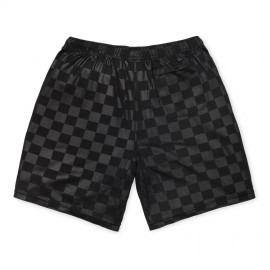 Bermuda Carhartt Stadium Short Black/White