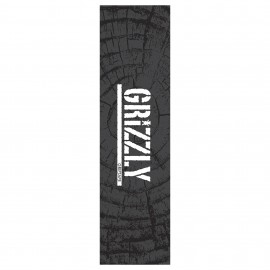 Lija Grizzly Roots Griptape Grey