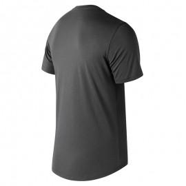 Camiseta New Balance Numeric Wordmark SS MGT