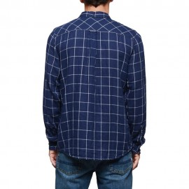Camisa Element Cooper Shirt Midnight Blue