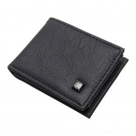 Cartera Element Segur Wallet  Flint Black