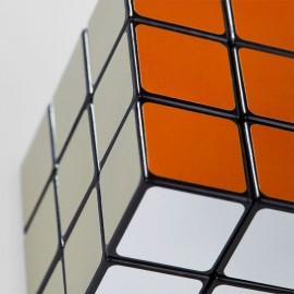 Cubo Carhartt WIP x Rubik's Cube Multicolor