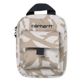 Cartera Carhartt Payton Wallet large Camo Brush Sandshell Black