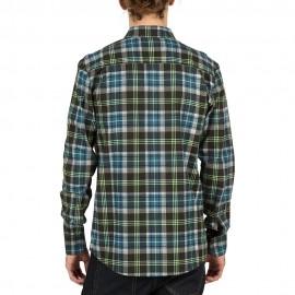 Camisa Volcom Hayden Flannel SMB
