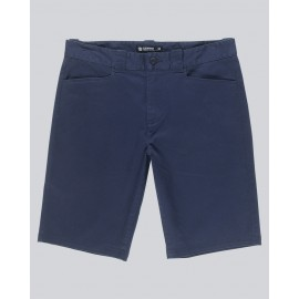 Bermuda Element Sawyer WK Eclipse Navy