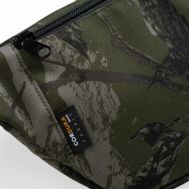 Riñonera Carhartt Payton Hip Bag Camo Tree,Green/Black