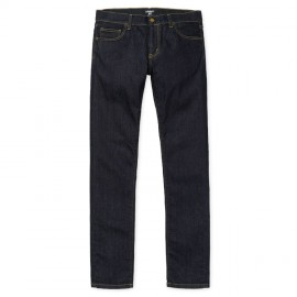 Pantalon Carhartt Rebel Pant Blue One Wash