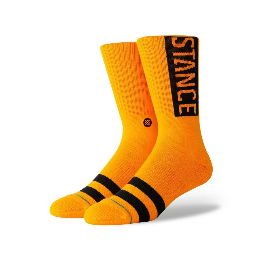 Calcetines Stance OG Orange