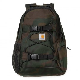 Mochila Carhartt Kickflip Backpack Camo Evergreen
