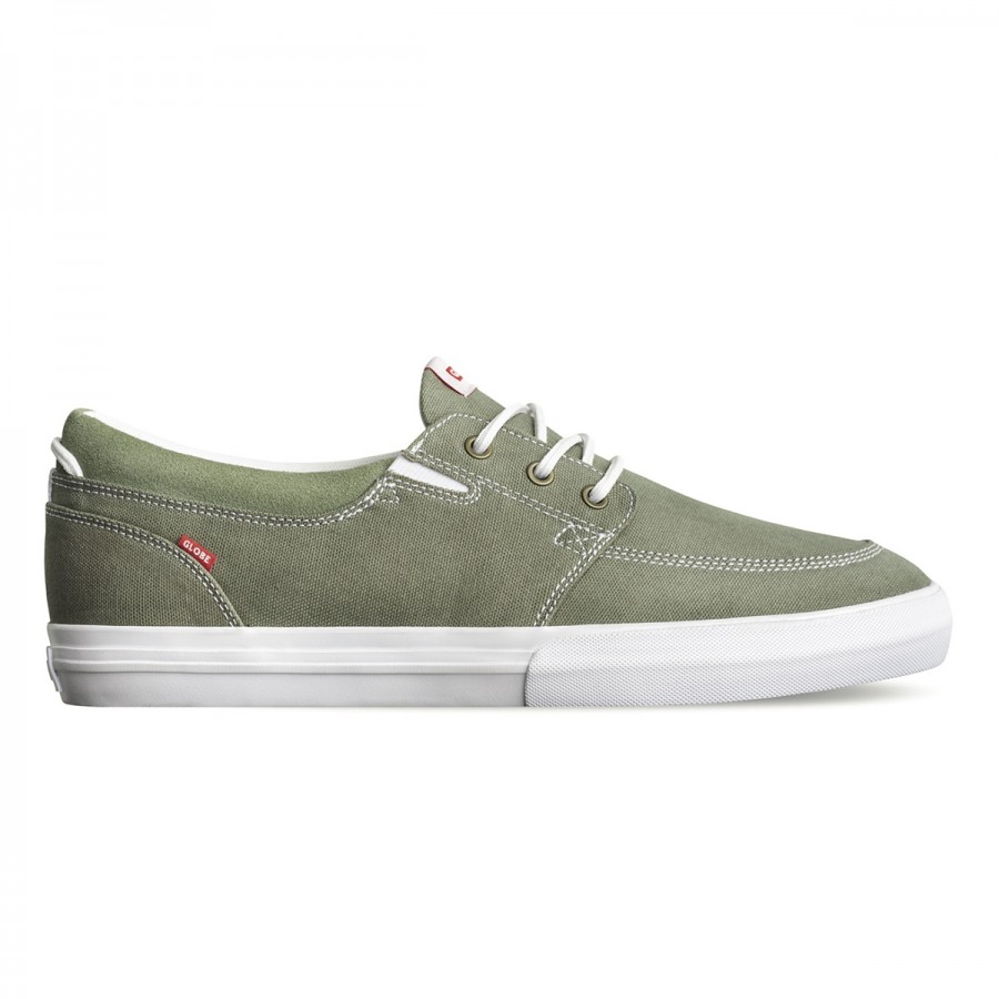 Zapatillas Globe Aticc Tea Green