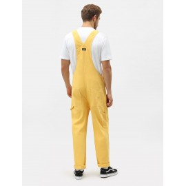 Peto Dickies Valdosta Denim  Yellow