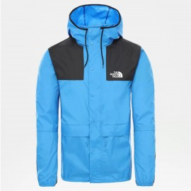 Cazadora The North Face 1985 Mountain Jacket Clear Lake Blue
