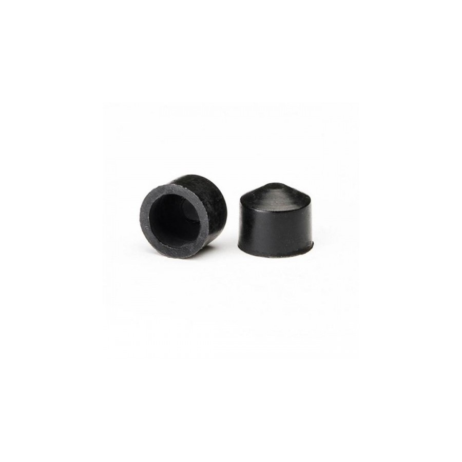 Independent Pivot Ejes Cups Black