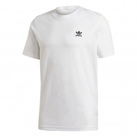 Camiseta Adidas Essential Tee White