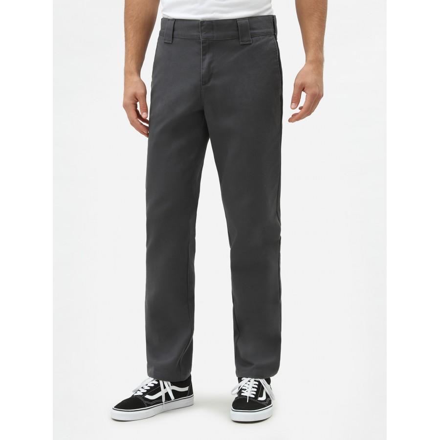 Pantalon Dickies Slim Fit Work Pant  Charcoal