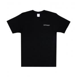 Camiseta RipN Dip Cybor Tee SS Black