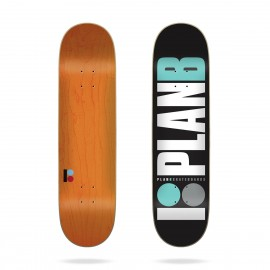 Tabla Skate Plan B Team OG Teal 7.75""