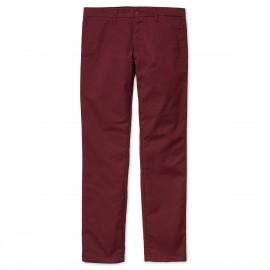 Pantalon Carhartt Sid Pant