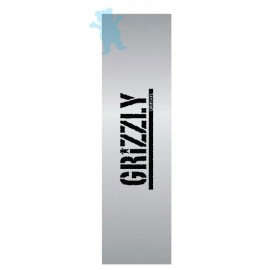 Lija Grizzly Clear Stamp Griptape