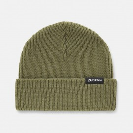 Gorro Dickies Woodworth Beanie Army Green