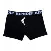 Calzoncillo RipnDip Peek A Nermal Boxers Black
