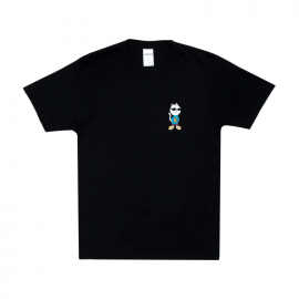 Camiseta RipnDip Nerm And The Gang Tee Black